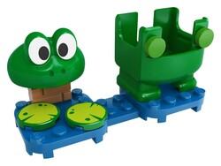 LEGO - 71392 LEGO Super Mario KurbağalıMario Kostümü