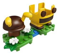 LEGO - 71393 LEGO Super Mario Arılı Mario Kostümü