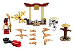 LEGO - 71730 LEGO Ninjago Efsanevi Savaş Seti - Kai ile Skulkin
