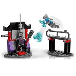 71731 LEGO Ninjago Efsanevi Savaş Seti - Zane ile Nindroid - Thumbnail