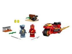LEGO - 71734 LEGO NINJAGO Kai'nin Kılıç Motosikleti