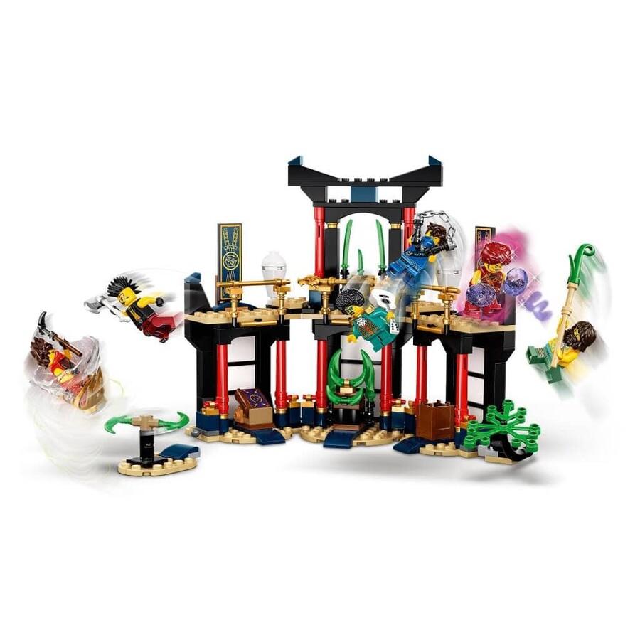 71735 LEGO Ninjago Elementler Turnuvası