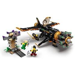 71736 LEGO Ninjago Kaya Patlatıcı - Thumbnail