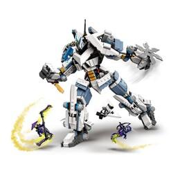 71738 LEGO Ninjago Zane'in Titan Makine Savaşı - Thumbnail