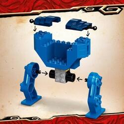 71740 LEGO Ninjago Jay'in Elektro Makinesi - Thumbnail