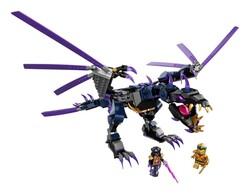 LEGO - 71742 LEGO Ninjago Overlord Ejderhası