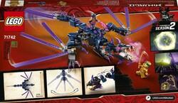 71742 LEGO Ninjago Overlord Ejderhası - Thumbnail