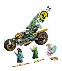 LEGO - 71745 LEGO Ninjago Lloyd'un Orman Motosikleti