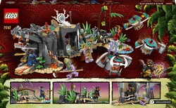 71747 LEGO Ninjago Bekçiler Köyü - Thumbnail