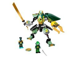 LEGO - 71750 LEGO NINJAGO Lloyd'un Hidro Robotu