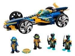 LEGO - 71752 LEGO NINJAGO Ninja Su Altı Motoru