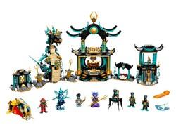LEGO - 71755 LEGO NINJAGO Sonsuz Deniz Tapınağı