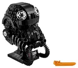 LEGO - 75274 TIE Fighter Pilot™ Helmet