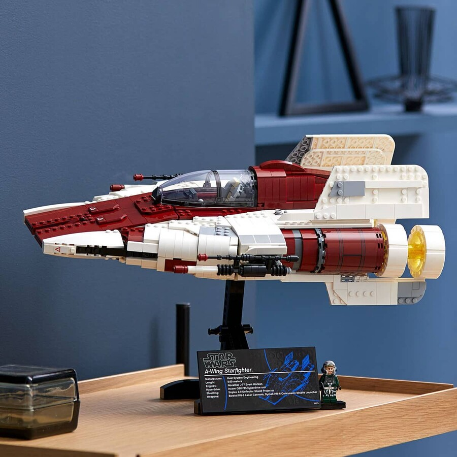 75275 LEGO Star Wars A-wing Starfighter™