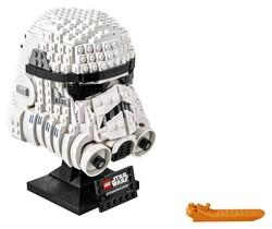 LEGO - 75276 LEGO Star Wars Stormtrooper™ Kaskı