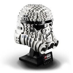 75276 LEGO Star Wars Stormtrooper™ Kaskı - Thumbnail