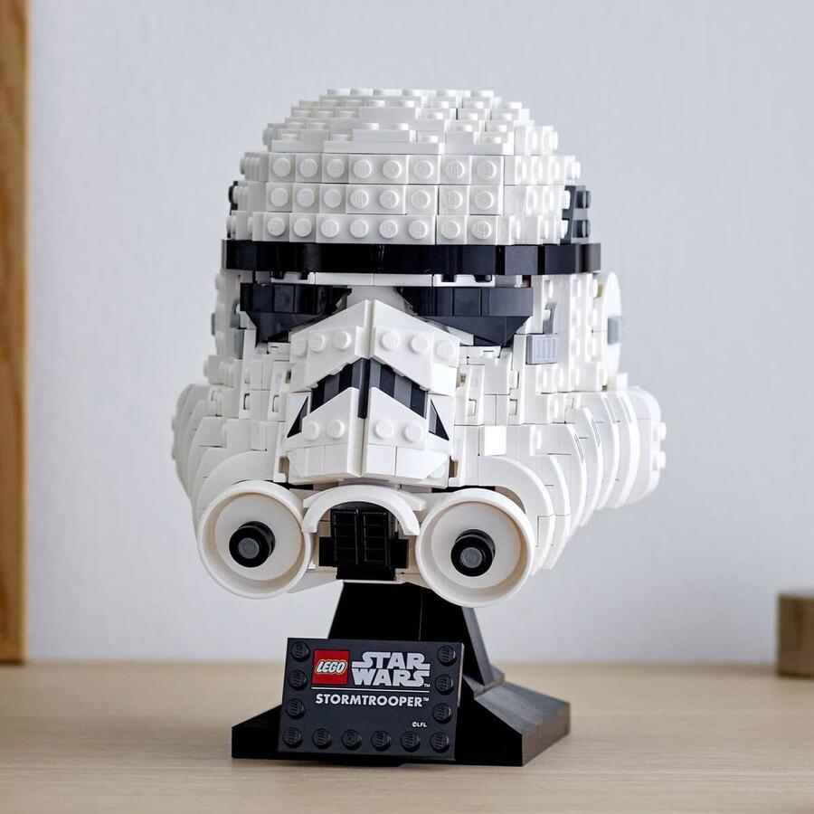 75276 LEGO Star Wars Stormtrooper™ Kaskı