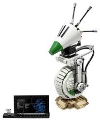 LEGO - 75278 LEGO Star Wars D-O™