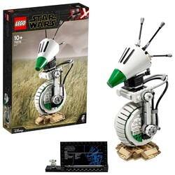 75278 LEGO Star Wars D-O™ - Thumbnail