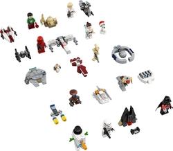 LEGO - 75279 LEGO® Star Wars™ Advent Calendar