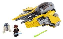 LEGO - 75281 LEGO Star Wars Anakin'in Jedi™ Önleyicisi