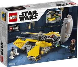 75281 LEGO Star Wars Anakin'in Jedi™ Önleyicisi - Thumbnail