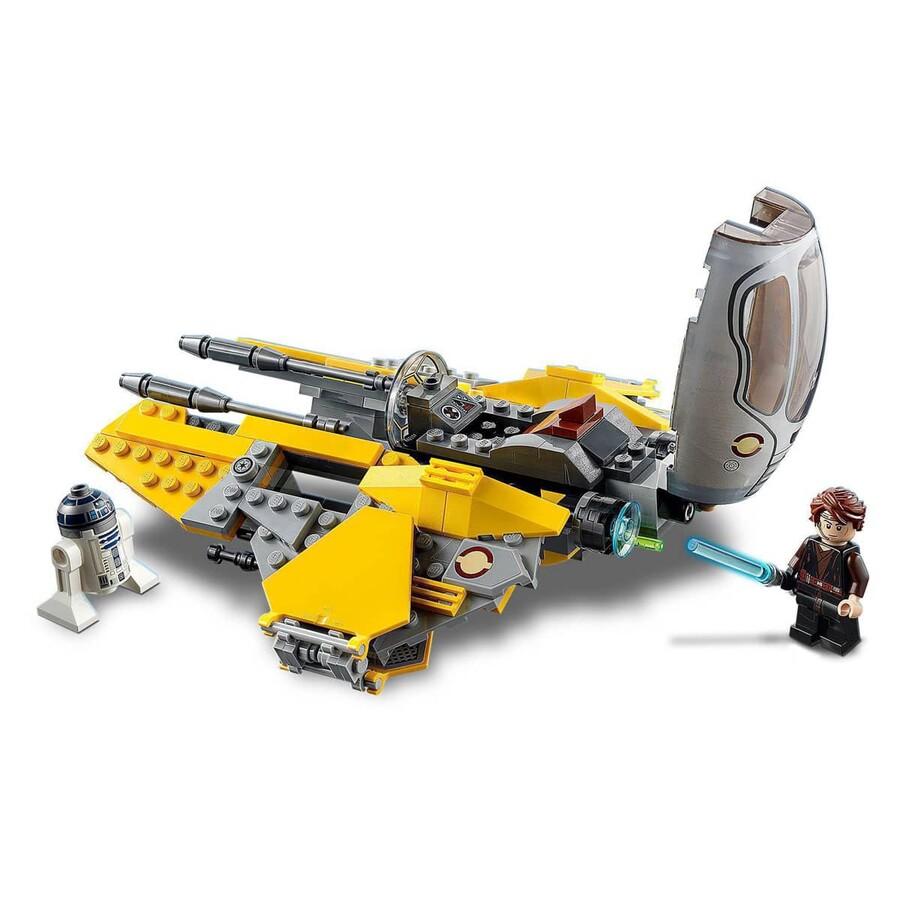 75281 LEGO Star Wars Anakin'in Jedi™ Önleyicisi