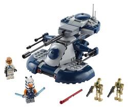 LEGO - 75283 LEGO Star Wars Zırhlı Hücum Tankı (AAT™)