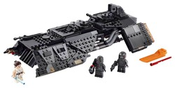 LEGO - 75284 LEGO Star Wars Ren Şövalyeleri Nakliye Gemisi
