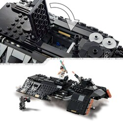 75284 LEGO Star Wars Ren Şövalyeleri Nakliye Gemisi - Thumbnail