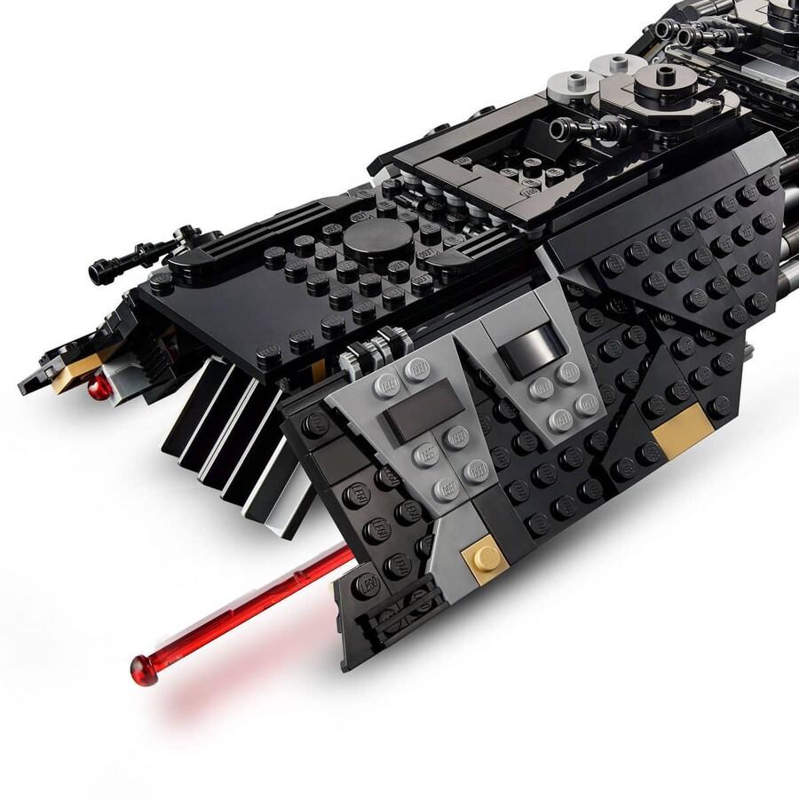75284 LEGO Star Wars Ren Şövalyeleri Nakliye Gemisi
