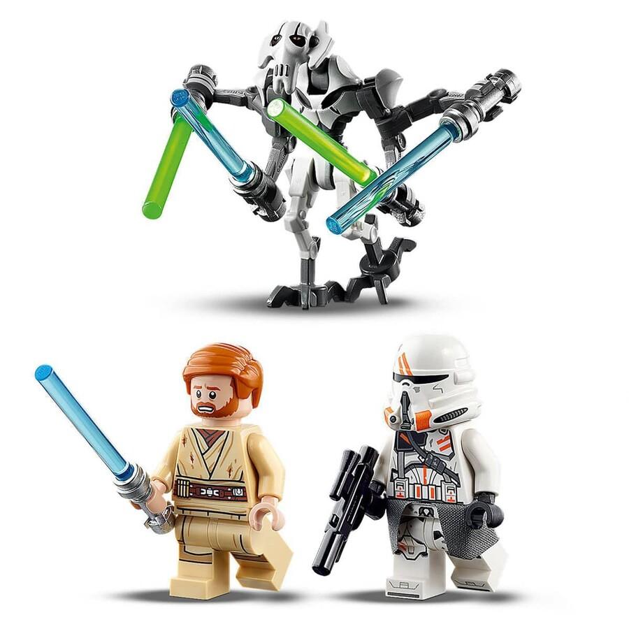 75286 LEGO Star Wars General Grievous'un Starfighter™'ı