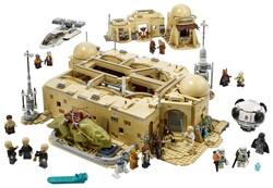 LEGO - 75290 LEGO Star Wars Mos Eisley Cantina™