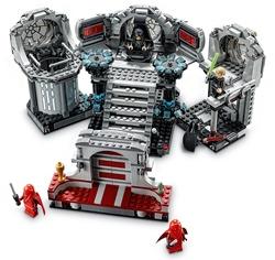 75291 LEGO Star Wars Ölüm Yıldızı Son Düello - Thumbnail