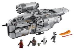 LEGO - 75292 LEGO Star Wars Razor Crest™