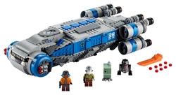 LEGO - 75293 LEGO Star Wars Direniş I-TS Nakliye Gemisi