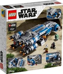 75293 LEGO Star Wars Direniş I-TS Nakliye Gemisi - Thumbnail