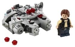 LEGO - 75295 LEGO Star Wars Milenyum Şahini Mikro Savaşçı