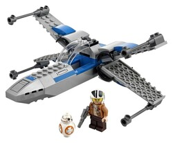 LEGO - 75297 LEGO Star Wars Direniş X-Wing™