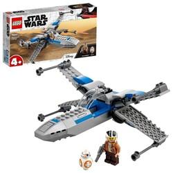 75297 LEGO Star Wars Direniş X-Wing™ - Thumbnail