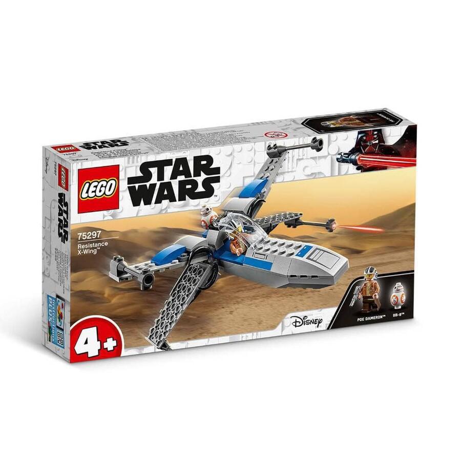 75297 LEGO Star Wars Direniş X-Wing™