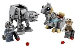 LEGO - 75298 LEGO Star Wars AT-AT™ Tauntaun™ Mikro Savaşçılara Karşı
