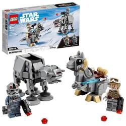 75298 LEGO Star Wars AT-AT™ Tauntaun™ Mikro Savaşçılara Karşı - Thumbnail