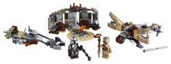 LEGO - 75299 LEGO Star Wars Tatooine™'de Bela