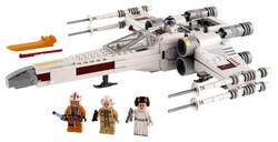 LEGO - 75301 LEGO Star Wars Luke Skywalker'ın X-Wing Fighter™'ı
