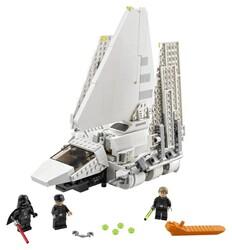LEGO - 75302 LEGO Star Wars İmparatorluk Mekiği