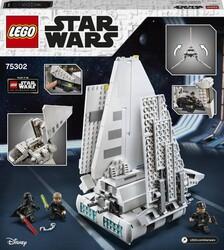 75302 LEGO Star Wars İmparatorluk Mekiği - Thumbnail