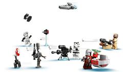 75307 LEGO Star Wars™ Yılbaşı Takvimi - Thumbnail