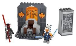 LEGO - 75310 LEGO Star Wars Mandalore™ Düellosu