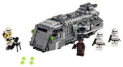 LEGO - 75311 LEGO Star Wars İmparatorluk Zırhlı Hücum Gemisi